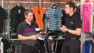 TaylorMade RBZ Tour Driver Video Review