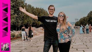 ANKARA! 🇹🇷 The Capital of Turkey! Travel VLOG #390