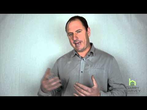 Video Garry Harvey talks Interest Only Loans