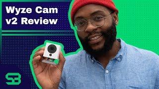 Wyze Cam V2 Review- A Safe and Secure Camera?