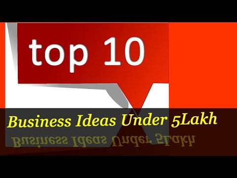 , title : 'Top 10 Business Ideas for 2021 India   Under 5 Lakh Investment