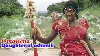 OMALICHA DAUGHTER OF OSHIMILI 1&2 - Mercy Johnson Latest Nigerian Nollywood Movie