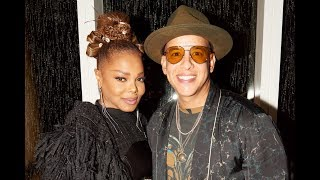 Janet Jackson X Daddy Yankee   Made For Now Official Release Party
