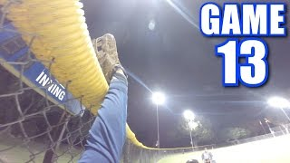 TWO GRAND SLAMS IN ONE INNING! | Offseason Softball League | Game 13