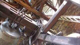 preview picture of video 'A - Ampass / Tirol : Glocken der Pfarrkirche zum hl. Johannes dem Täufer'