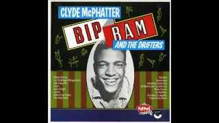 Clyde McPhatter & The Drifters   Let The Boogie Woogie Roll