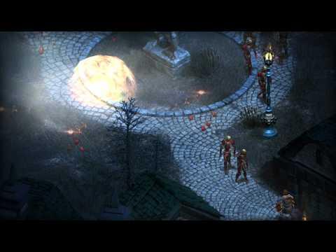 Pillars of Eternity - Hero Edition Steam Key GLOBAL - 1