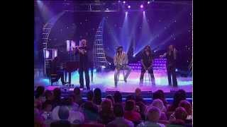Mägo De Oz - La Rosa De Los Vientos (Live)