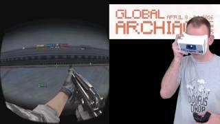 The Killbox Global Archiact Jam 2016