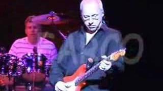 Sultans of Swing Mark Knopfler Live 2005