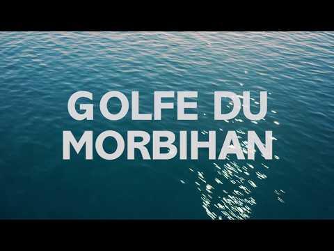 Golfe du Morbihan pour l'année 2018