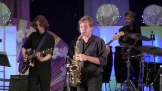 "Биг бэнд ""Jazz PartY"" Барановичский музыкальный колледж"