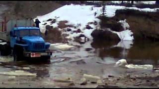 Зимник Ванкор апрель 2011.mp4