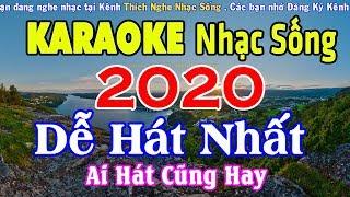 karaoke-lien-khuc-cha-cha-cha-cuc-de-hat-nhac-song-karaoke-hay-nhat-organ-anh-quan