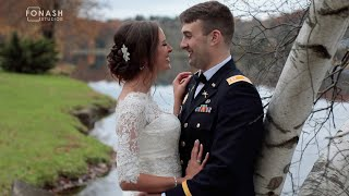 Deployed Soldier had to skip Brother's Wedding, but a Surprise had Everyone in Tears - at Trout Lake