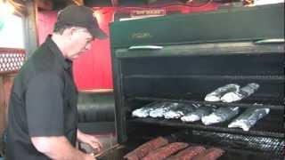 SLICK'S BIG TIME BBQ - CHAMPIONSHIP RIBS