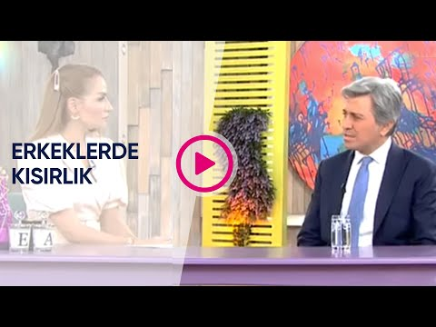 Show TV | Kendine İyi Bak | Prof. Dr. Bülent Erol | Bahçeci Tüp Bebek