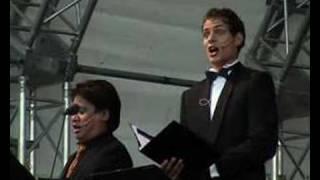 Keith Ikaia-Purdy, Andrew Ashwin Gilbert Sullivan Gondoliers