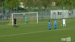 Kolorcity Kazincbarcika SC – Gyirmót FC Győr 1-2