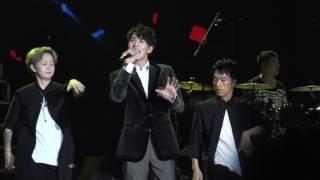 [4K무편집본_리므] 160813 간단애(简单爱)-허위주 상해콘서트