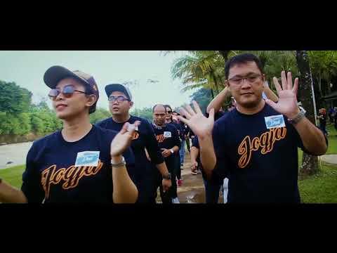 FPK 2018 Kanwil BRI Yogyakarta