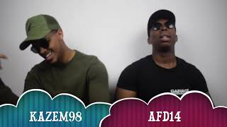 Unknown T – MEAT [Music Video] | GRM Daily   REACTION