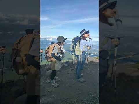 MT Fuji 2019 11/9/19-  17819. 🎙️🎙️🎙️ Mix🎵🎵🎵