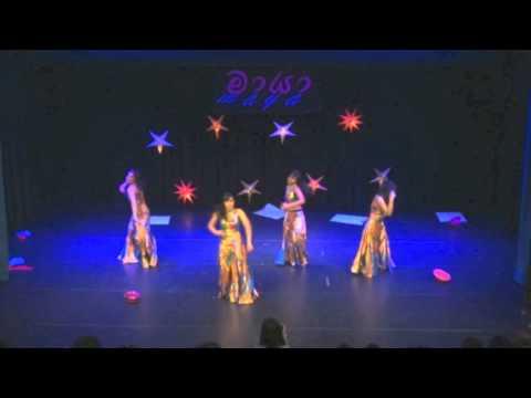 NB Dance highlights from MAYA (видео)