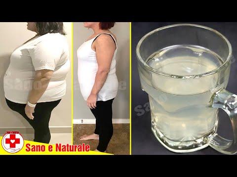 Ujire naturopatia perdita di peso