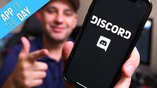 How Use Discord - Mobile App Beginner's Guide