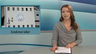 TV Budakalász / Budakalász Ma / 2020.11.11.