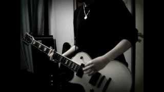 Tarja - Dark Star (cover)