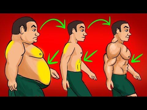 Комплекс упражнений для похудения за месяц в тренажерном зале