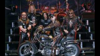 Judas Priest - Deal With The Devil