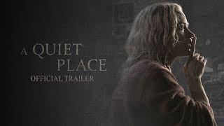A Qiuet Place - Trailer