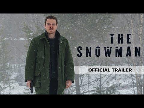 Sněhulák - Filmové a seriálové trailery