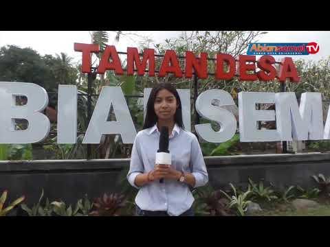 Hampir-Rampung-Taman-Desa-Abiansemal--Abiansemal-TV.html