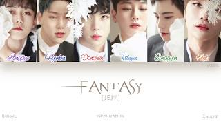 [HAN|ROM|ENG] JBJ - Fantasy (Color Coded Lyrics) - YouTube