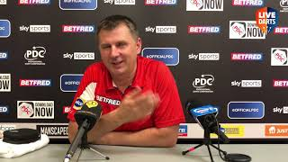 """Krzysztof Ratajski on World Matchplay Semi-Final: """"This will be the biggest match of my career"""""""