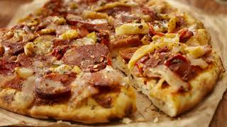 Which Type Of Pizza's And Bread To Take In Night- Which Type To Avoid