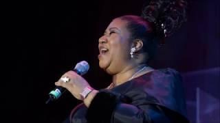 "Aretha Franklin - ""Never Let Me Go"" - LIVE (audio)"
