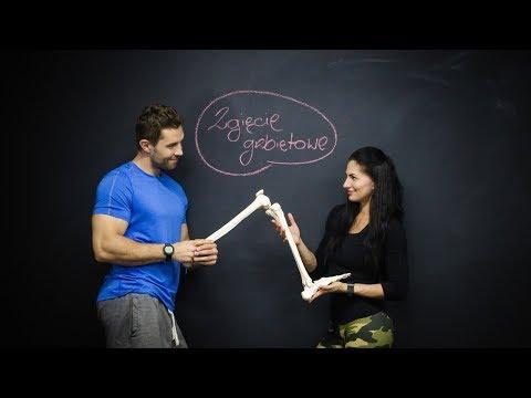 Kości u nasady leczenia kciuka