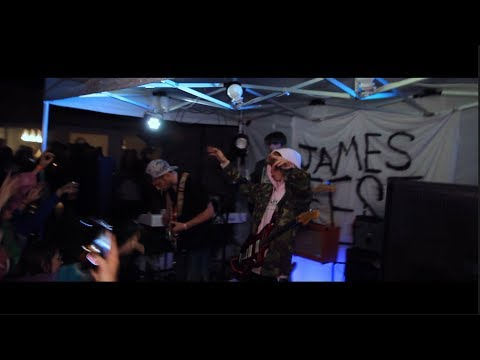 James Cooper - Anoraks (JamesFest music video)