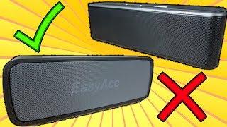 Zwei günstige Bluetooth Lautsprecher unter 50€ von EasyAcc im Vergleichstest