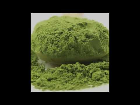 Organic Matcha Green Tea Powder Latte-Smoothie WeightLoss Plan