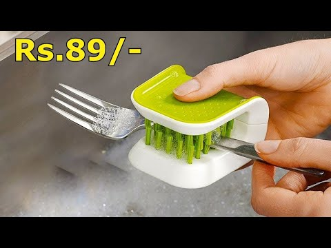 18 Cheapest Kitchen Gadgets Available On Amazon India & Online | Under Rs89, Rs199, Rs500