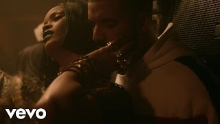 Rihanna & Drake - Work (Explicit)