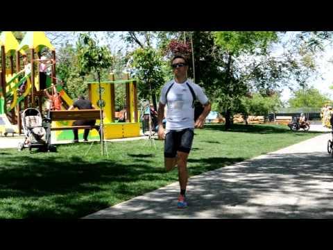Экипировка для занятий бегом и фитнесом X-Bionic® The Trick®