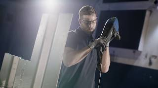 TRUMPF Power Tools: Nibbler - distortion-free work without exertion