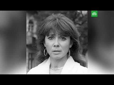 Наталья Корчагина умерла в возрасте 70 лет (07.11.2018) видео